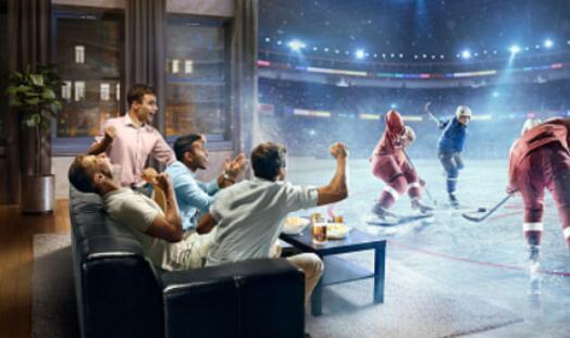 电视是用来看的 影和音才是电视最核心