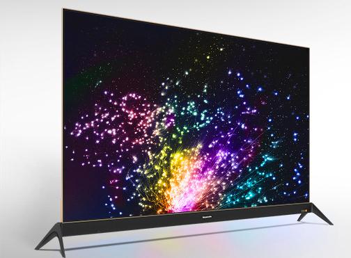 为什么要买OLED电视?创维55S8画质体验