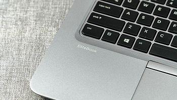 不追求性能,追求品质、便携、体验和续航—HP 惠普 Elitebook 820 G3 商务轻薄笔记本电脑 全方位评测