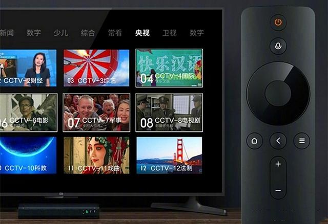 """好电视,要听话!看小米如何""""调教""""自家电视!"""