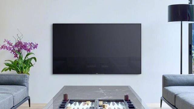 智能电视真旗舰,这项功能你有吗?