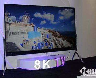 国内外厂商集体研发8K电视 目指2020普及