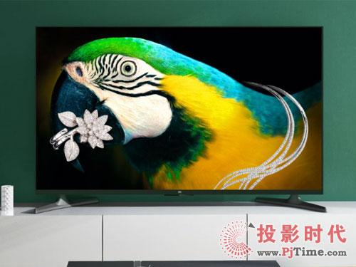 2018年大尺寸电视或将成为绝对主流