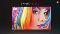 引领人工智能电视时代 小米电视3s发布