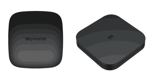 创维小湃盒子 VS 小米盒子  双11买I哪款电视盒子好?