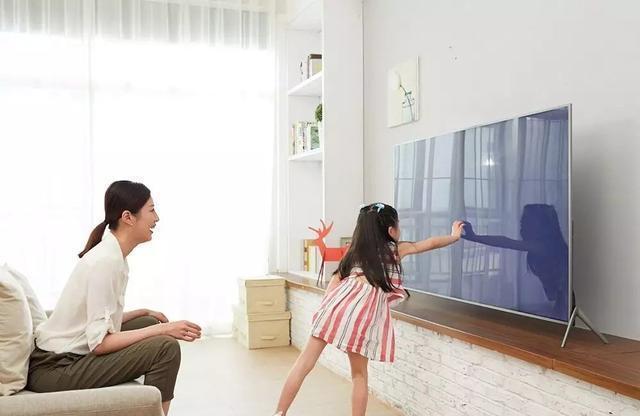 这几部电视为什么值得买,这五大理由告诉你!