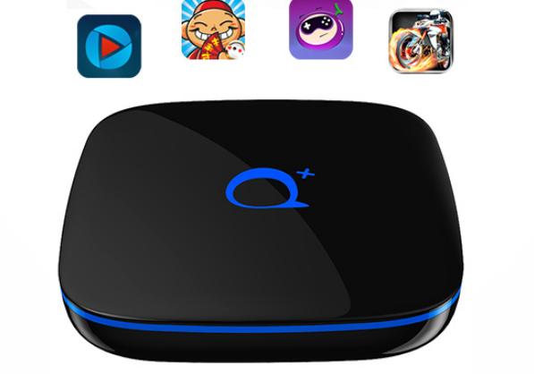 正版腾讯授权的创维Q+,售价不足200元