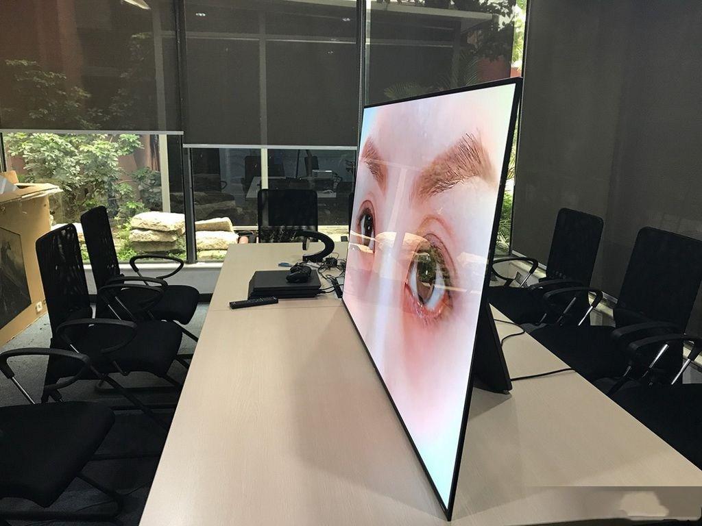 索尼A1深测:最能展现4K HDR高清游戏画面的电视