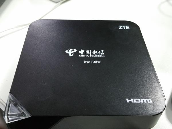 中兴ZXV10 B860A破解安装第三方应用详细教程!