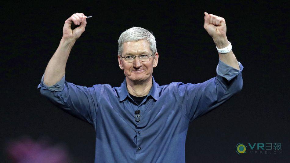 新iPhone有望改进ARKit,OLED屏让VR潜力倍增