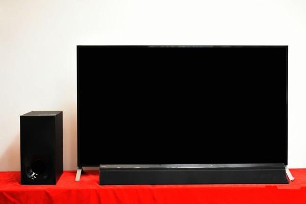 浮空映画  索尼KD-X9000C电视全方位评测