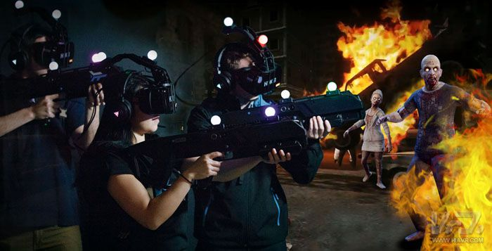 除了提升游戏体验 VR的沉浸感还能助力产妇分娩