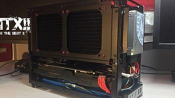 短小精悍实力超群——Ncase M1 ITX小钢炮装机