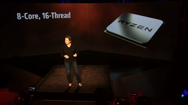 AMD Ryzen全球首超!全核5.2GHz世界第一
