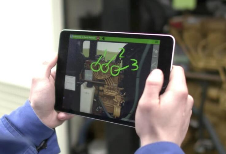 Scope AR打造AR远程协作应用,可跨平台运行