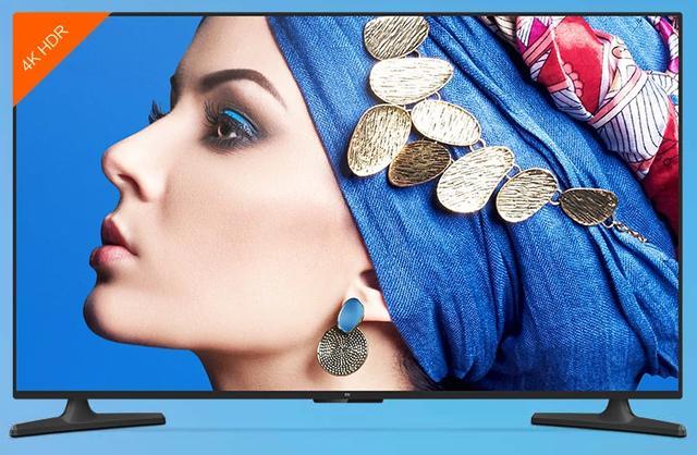 乐视电视超4 max55 pk 小米电视4A:钱完败一切!