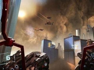《战争机器》开发商发布两款重磅VR游戏