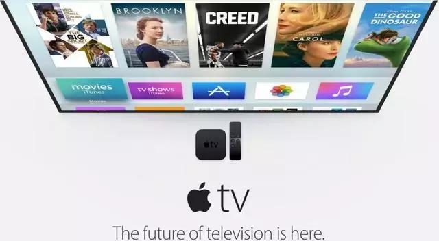 Apple TV支持的HDR国内是怎么玩的