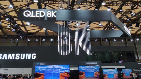 同尺寸8K电视 三星比索尼贵了近1倍 是有信心还是有隐情?