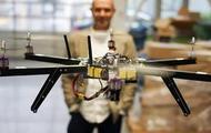 大疆与3D Robotics联手研制建筑行业新型无人机