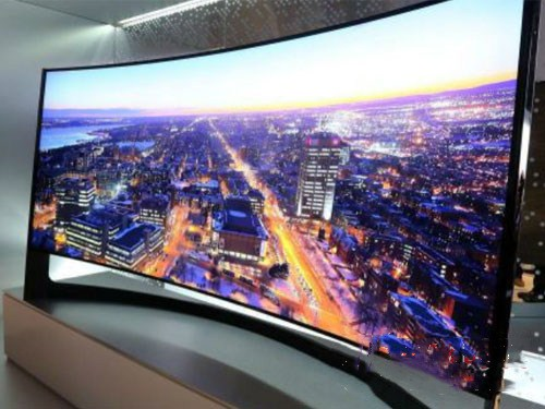 三星持续发力QLED 近期将推多款QLED电视