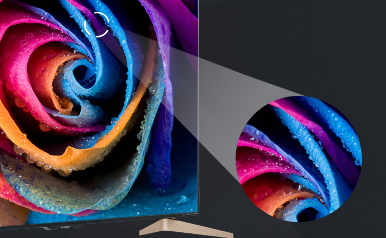 吸引眼球的客厅娱乐体验 夏普LCD-60TX7008A电视