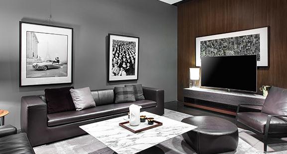 三星电视全球首推8K AI技术QLED电视,提前布局画质2.0时代
