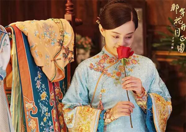 《那年花开月正圆》智能电视独播资源,孙俪饰演女首富