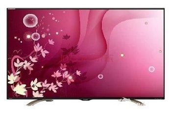 夏普LCD-55DS72A评测 至臻4K高清画质新时代