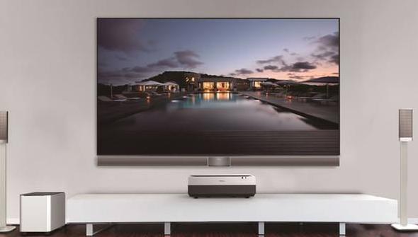 激光电视相比传统电视有哪些优势?