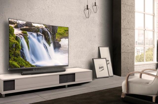 高端享受别错过 这几台大屏电视不买可惜了