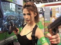 《黑暗之魂》Xbox One/Switch/Xbox 360画面对比