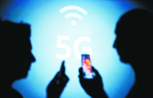 5G倒计时:中国企业志在必得,助力VR\AR更广泛应用