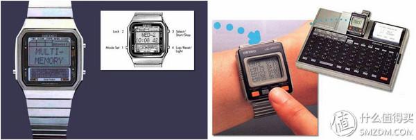 随着集成电路技术的发展才有了体积更小的智能手环