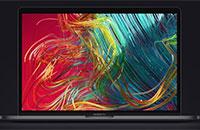 外接GPU? Apple发布2018新款MacBook Pro