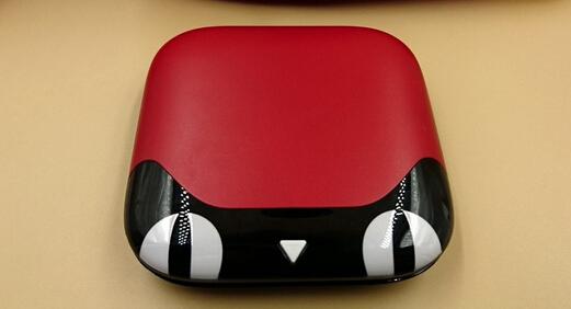天猫魔盒1S+测评,YunOS系统的它还删除用户应用吗?