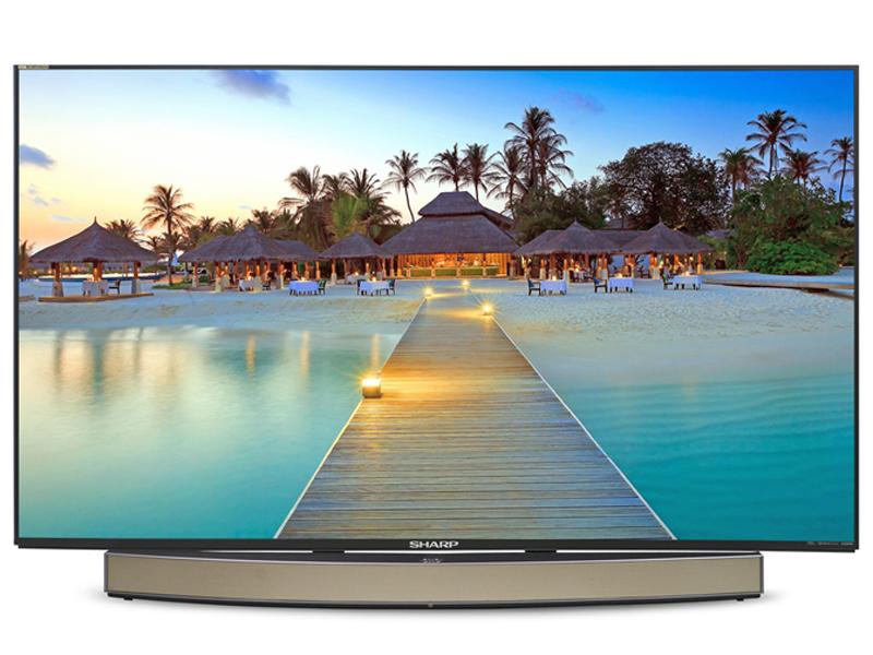 不止于大 夏普LCD-70TX85A分体电视评测