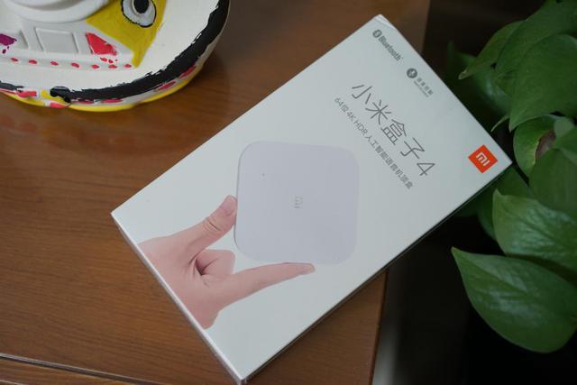 让老电视也能支持人工智能——小米盒子4