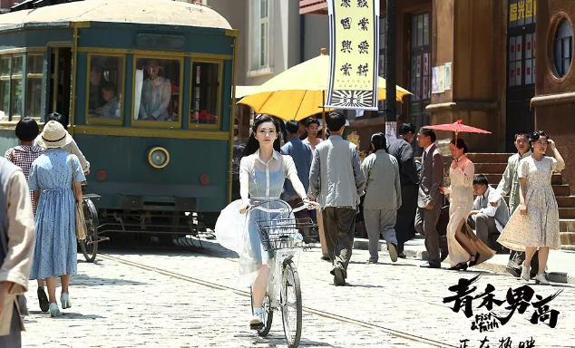 《青禾男高》欧豪景甜演绎中国版热血高校,智能电视免费资源