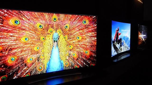 电视这一年:尺寸更大画质更好,但我还想让它更聪明