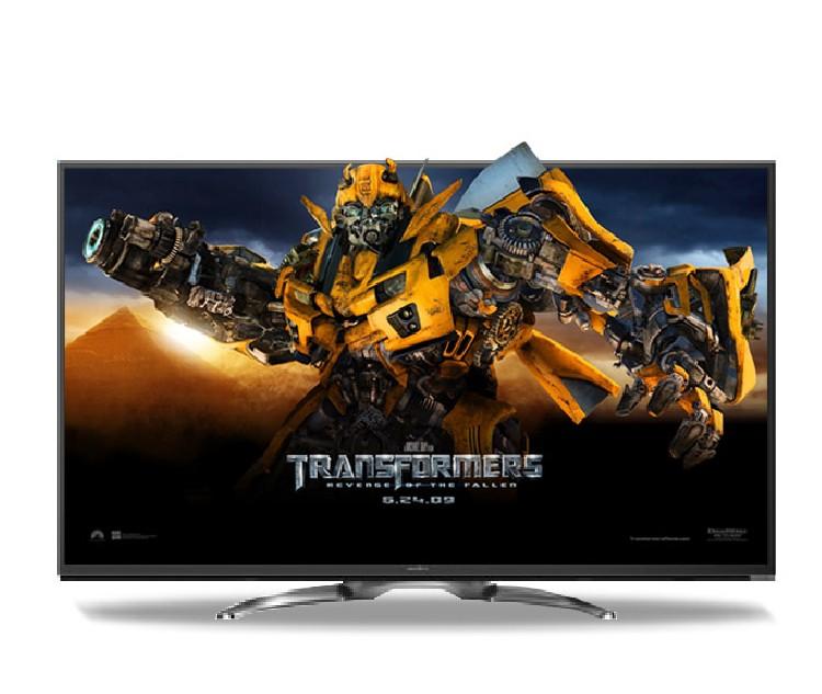 康佳LED50R6680AU通过U盘安装电视直播软件