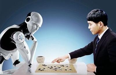 人工智能的本质到底是什么?