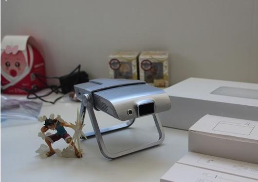 神画X1增强版-- 移动视频大炮