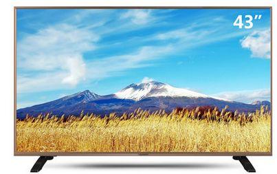2017年43寸小尺寸智能电视哪款最好?怎么选?