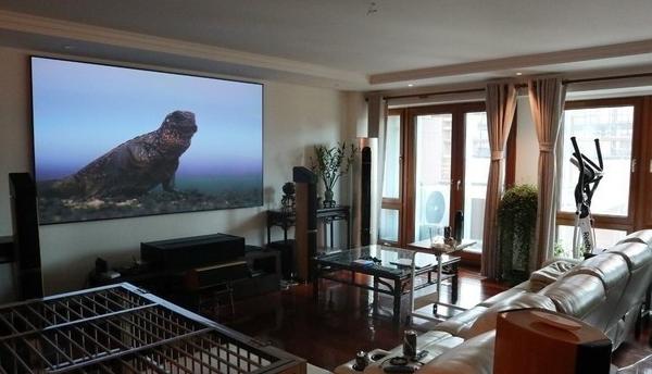 购买激光电视该注意什么,沙发教你正确选购
