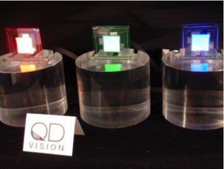 传三星拟重返OLED电视正研制QD-OLED面板