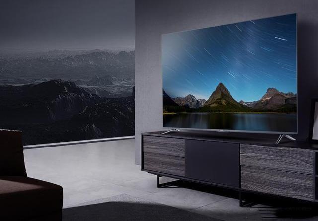 一台懂你心的电视,初觅人工智能魅力
