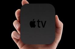 Apple tv3看直播 想看tv DNS设置介绍