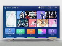 不够色怎么敢玩?海信MU7000 ULED电视评测