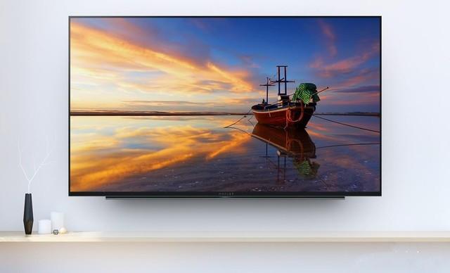 原装三星4K屏 微鲸65吋电视仅售5998元